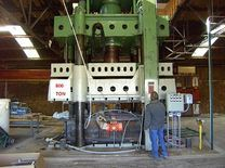 Used Hydraulic & Mechanical Press Machines
