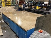 Granite Tables and Flat surface assembly products