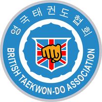 British TaeKwonDo Association Logo