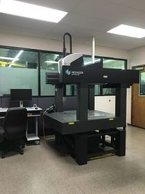 Hexagon Metrology CMM