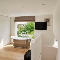 loft conversion north wales