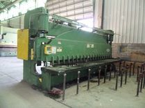 "20' x 3/4"" Cincinnati Hydraulic Press Brake"