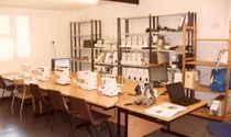 Sewing Machine repair facilities