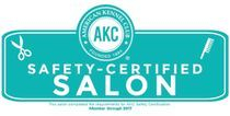 AKC Safety Certified Salon