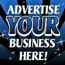 Advertise your business with us!