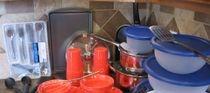 Rental Kitchen Package