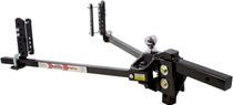 Rent Equalizer Hitch