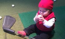Baby Golf Classes