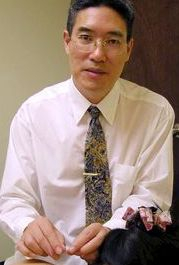Dr. Liu DA., MD., Ph., Acupuncture RI