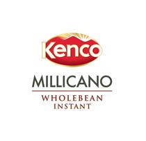 Kenco Millicano coffee logo