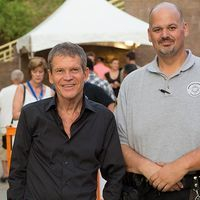 David Sanborn Security