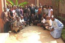 legalisation document de collection et patrimoine africain et camerounais