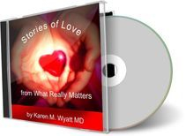 Love Stories CD