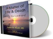 A Matter of Life and Death CD