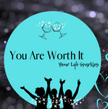 You are worth it. Just as you are.
