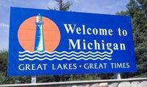 Michigan motorcycle friendly restaurants, shops, lodges, campgrounds, biker friendly businesses