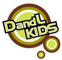 Logo of DandL Kids