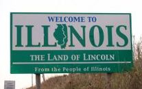 Illinois motorcycle friendly restaurants, shops, lodges, campgrounds, biker friendly businesses