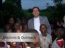 Ministerial Training for Missions