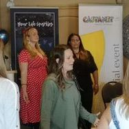 Mindful Movement at Ladies Day