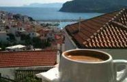 coffee Greece, by greek2m