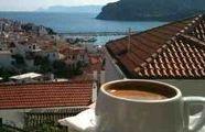 coffee Greece, by greek2m