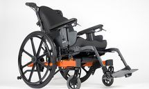 PDG Leap Wheelchair.
