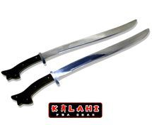 Training Knives and Swords