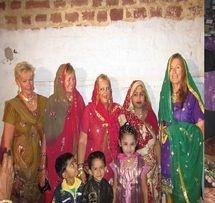 "<img src=""australian womens travel.jpg alt=womens travel, group at wedding in jodhour, india"">"