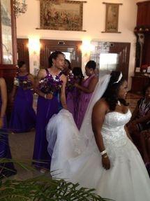 Nikki & Christin wedding