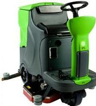 IPC Eagle Sweepers & Scrubbers