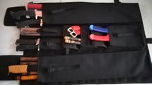 Kalahi Arnis FMA Roll bag