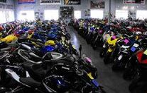 US New Motorcycle Dealerships