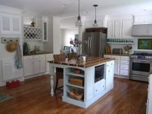 Take control and make your dream kitchen a reality!