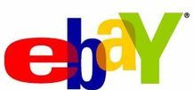 our ebay store logo