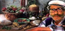 Ikaria food and way of living, so greek2m