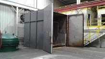 Furnaces Ovens for Heat Treat