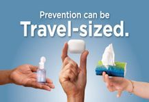 keep safe from flu in Greece