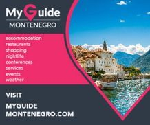 Private Tours Montenegro w/Ana
