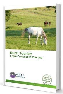 rural tourism concept