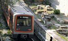 Metro strikes in Athens, train strikes in Greece, be informed by Greek to me , 24/7