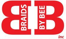 BRAIDS BY BEE LOGO