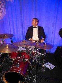 Tony Durrum, Drummer