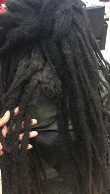Braids by Bee serves those with natural hair wanting to create custom styles