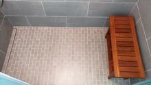 Tile Shower Floor Grout