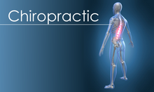 A Family Chiropractor Chiropractic treatment