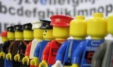 Plastic Toy Industry