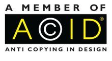 All works protected by Copyright, member of Acid