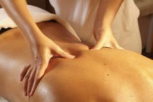 acupressure massage follows the teachings of Traditional Chinese Medicine
