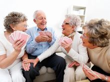 Games A Place for You Adult Daycare & Rehab Center